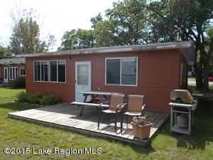 Cabin 10 Cty Hwy 145, Battle Lake, MN 56515