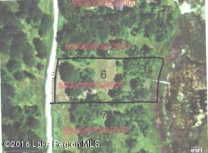 Lot 6 Rolling Oak Estates Avenue, Underwood, MN 56586