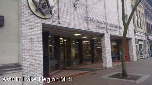 105 W Lincoln Avenue, Fergus Falls, MN 56537