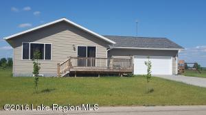 713 NE 6th Street, Perham, MN 56573