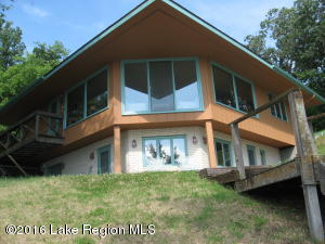 31042 Oak Ridge Beach Road, Richville, MN 56576