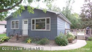 306 E Summit Street, Battle Lake, MN 56515
