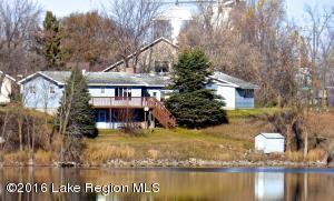 101 W Lake Boulevard, Ottertail, MN 56571