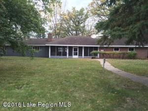 509 1/2 North Shore Drive, Detroit Lakes, MN 56501