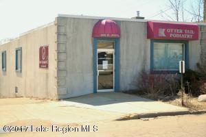 120 E Junius Avenue, Fergus Falls, MN 56537