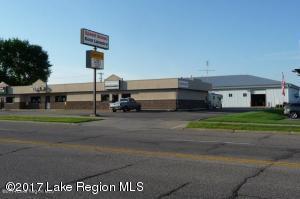 1105 W Lincoln Avenue, Fergus Falls, MN 56537
