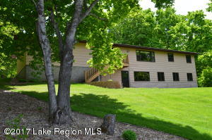 32899 Sybil Lake Road, Vergas, MN 56587