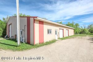 1104 Water Plant Road, Fergus Falls, MN 56537