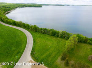 Lake Lida. No covenants. Half acre lot. Hard bottom. Located on the East side with wonderful views.