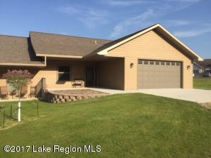 313 Park View Drive, Vergas, MN 56587