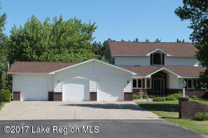 202 Fox Run, Perham, MN 56573