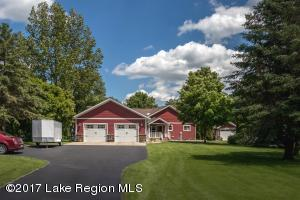 44078 Mosquito Heights Road, Perham, MN 56573
