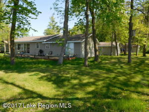 36327 Round Lake Loop, Ottertail, MN 56571
