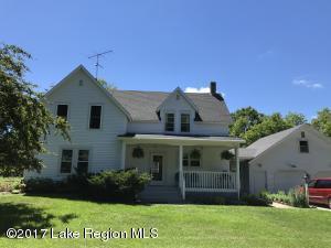 42078 County Hwy 41 - E, Vergas, MN 56587