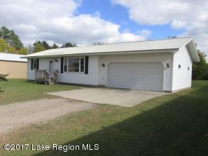 470 5th Avenue NW, Perham, MN 56573