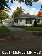 322 Langford Street, Detroit Lakes, MN 56501