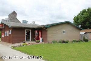 210 Main Avenue, Borup, MN 56519
