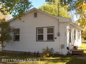 115 Rossman Avenue, Detroit Lakes, MN 56501