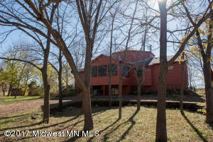 29216 Silent Haven Drive, Dent, MN 56528