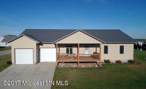 920 Red Willow Drive, Frazee, MN 56544
