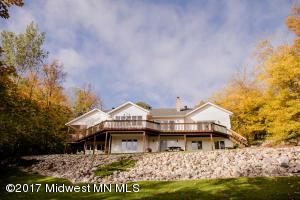 21751 NW Pickerel Lake Road, Detroit Lakes, MN 56501
