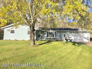 11074 Eagle Lake Road, Frazee, MN 56544