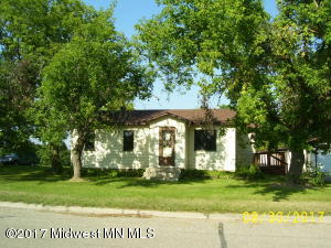 804 West Main Avenue, Frazee, MN 56544