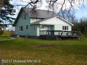 320 Country Road 2 -, Barrett, MN 56311