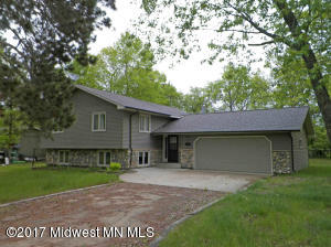 19616 End Of The Day Drive, Park Rapids, MN 56470