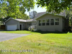 38146 County Highway 35 -, Dent, MN 56528