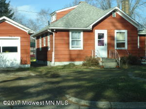 213 2nd Avenue NW, Pelican Rapids, MN 56572