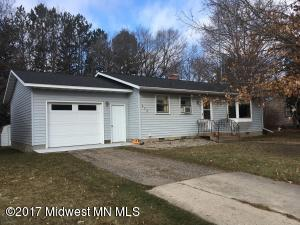 228 S Tousley Avenue, New York Mills, MN 56567