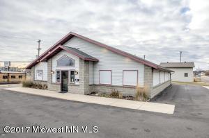 119 Friberg Avenue, Fergus Falls, MN 56537