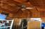 Ceiling in Livingroom