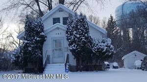 505 Holmes Street W, Detroit Lakes, MN 56501