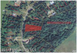 Lot 13 Sugar Maple Drive, Ottertail, MN 56571