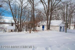 50791 E Lake Seven Road, Frazee, MN 56544