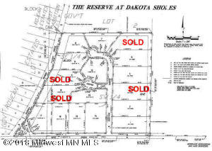 Lot 1 Denver Drive, Park Rapids, MN 56470