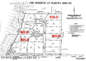Lot 8 Denver Drive, Park Rapids, MN 56470