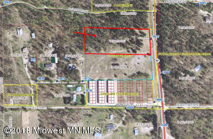 Lot 2 State 87, Park Rapids, MN 56470
