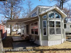 26477 State Highway 78 Unit #11, Battle Lake, MN 56515