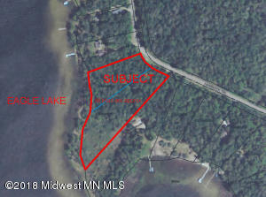 Lot 8 & 9 Hammock Trail, Park Rapids, MN 56470