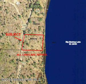 Tbd Island View Drive, Park Rapids, MN 56470