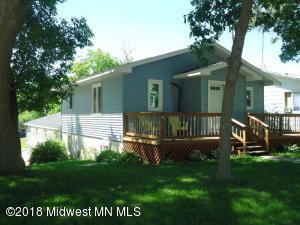 320 2nd Street SE, Pelican Rapids, MN 56572