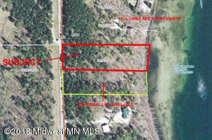 Lot 5 County 7, Park Rapids, MN 56470