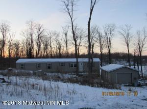 22837 Pearl Circle, Detroit Lakes, MN 56501
