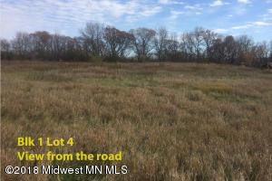 Blk 1 Lot 4 County Rd 88 -, Fergus Falls, MN 56537