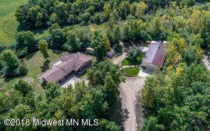 22644 Highview Oaks Circle, Detroit Lakes, MN 56501