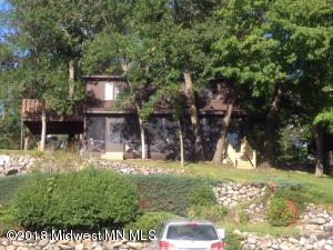 321 Park Lake Boulevard, #8, Detroit Lakes, MN 56501