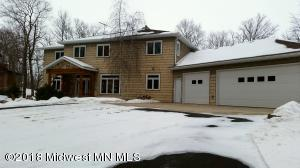 13976 Deer Point Road, Audubon, MN 56511
